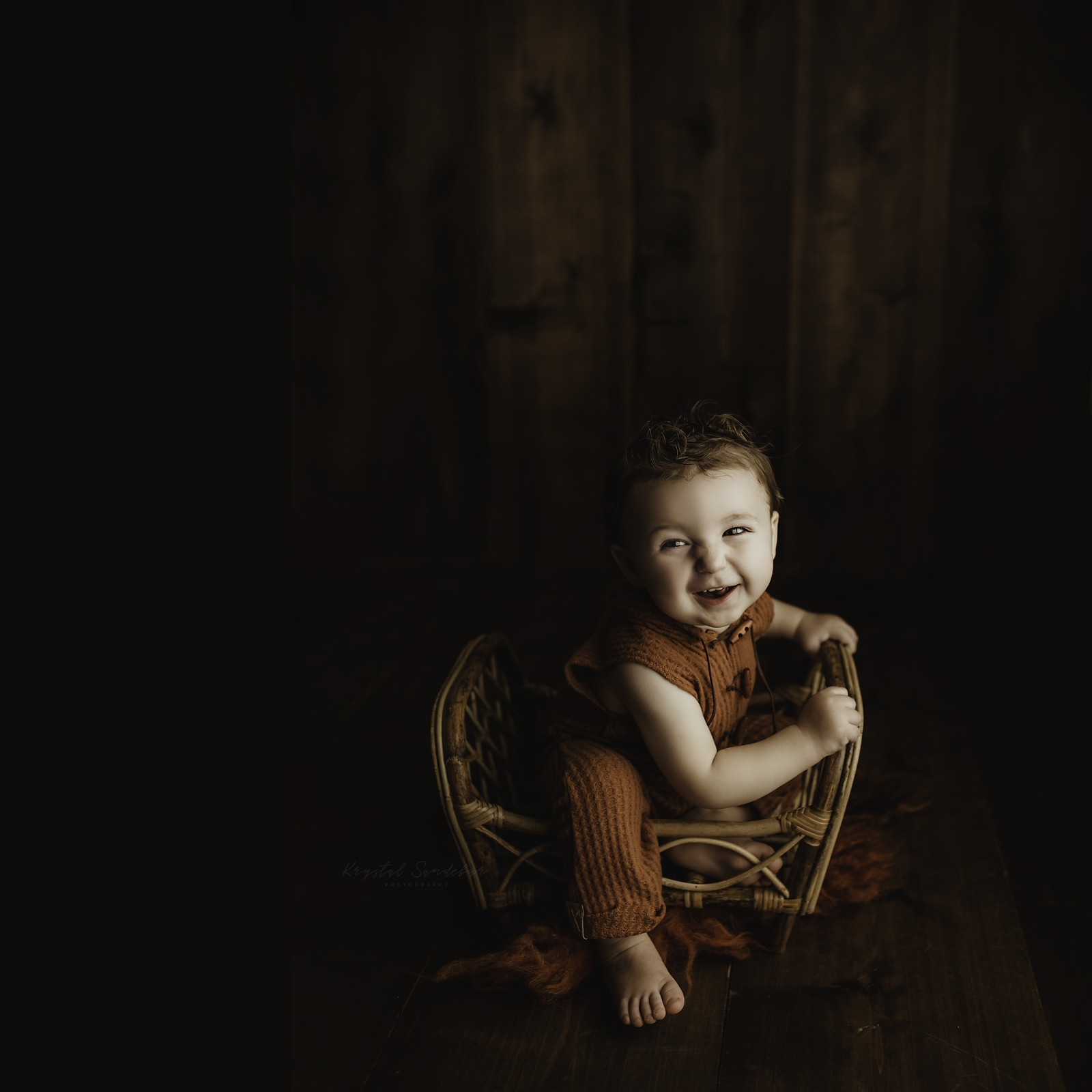 cleburne baby pictures