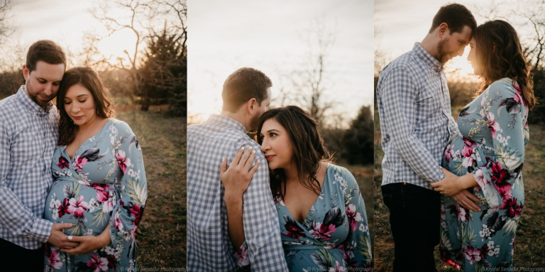 Fort Worth Maternity Photographer