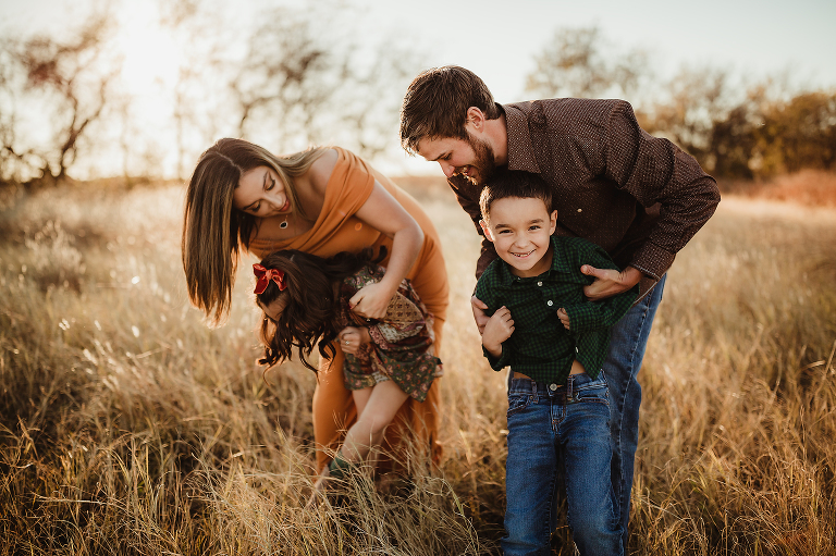 cleburne family photographer