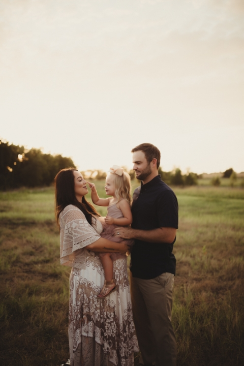 maternity photography dfw