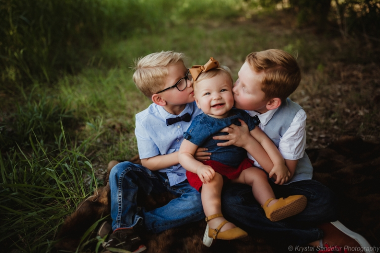 professional family photographer in cleburne tx
