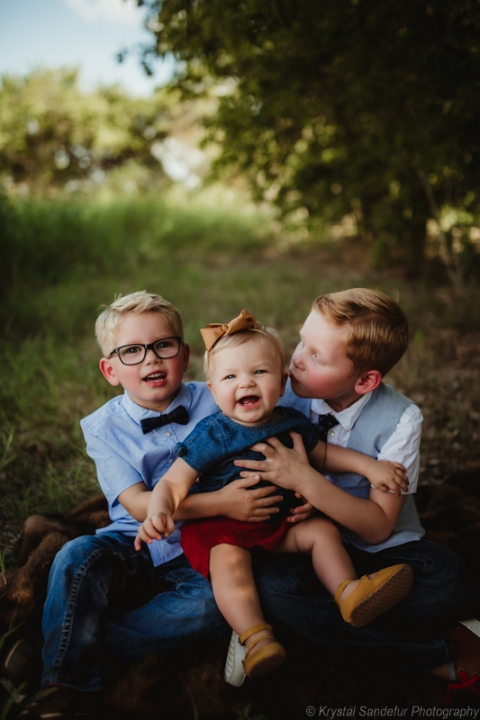dfw family photography
