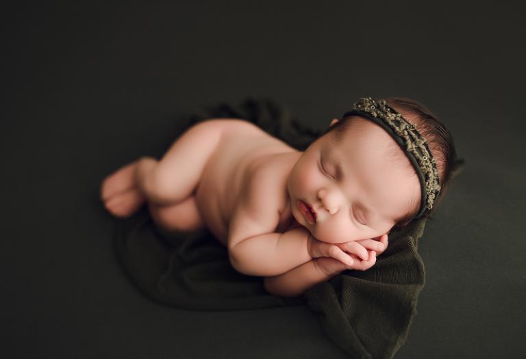 Cleburne Newborn Photography