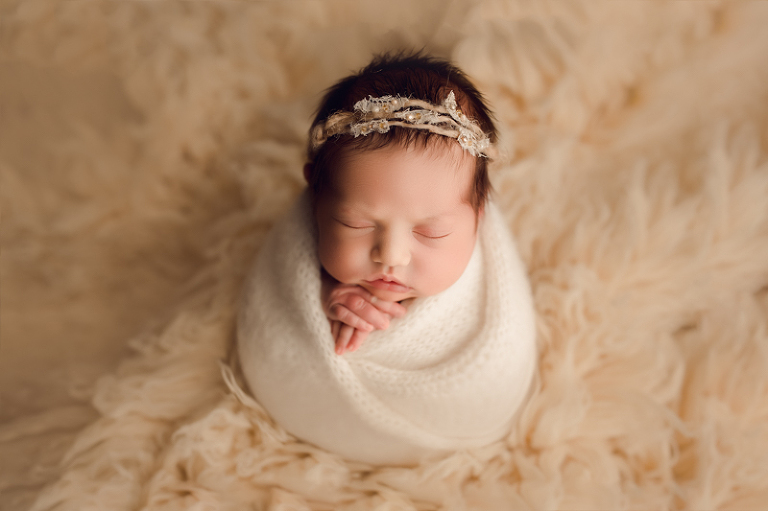newborn photographer arlington texas