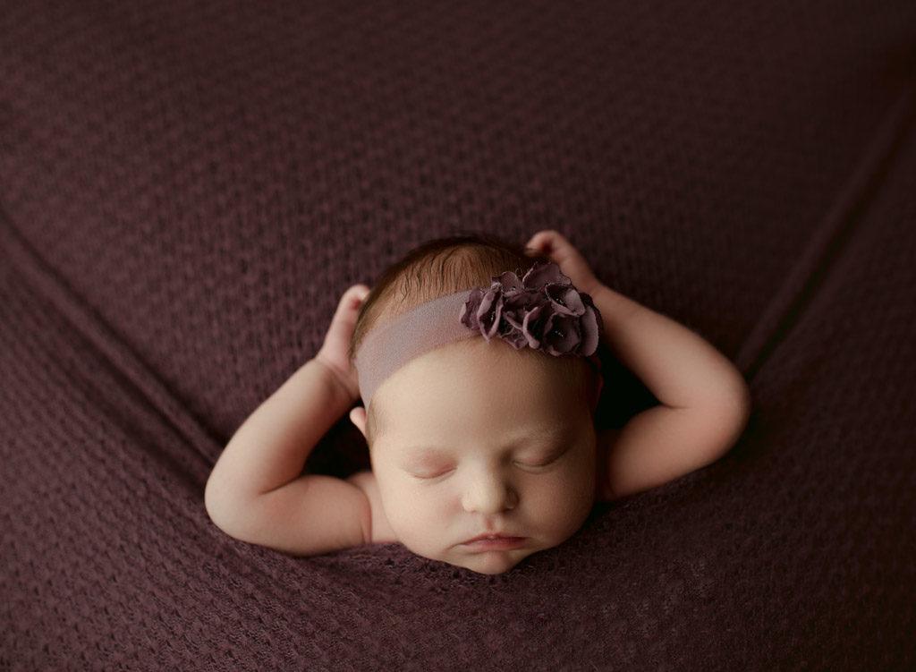 Newborn Photographer Arlington TX