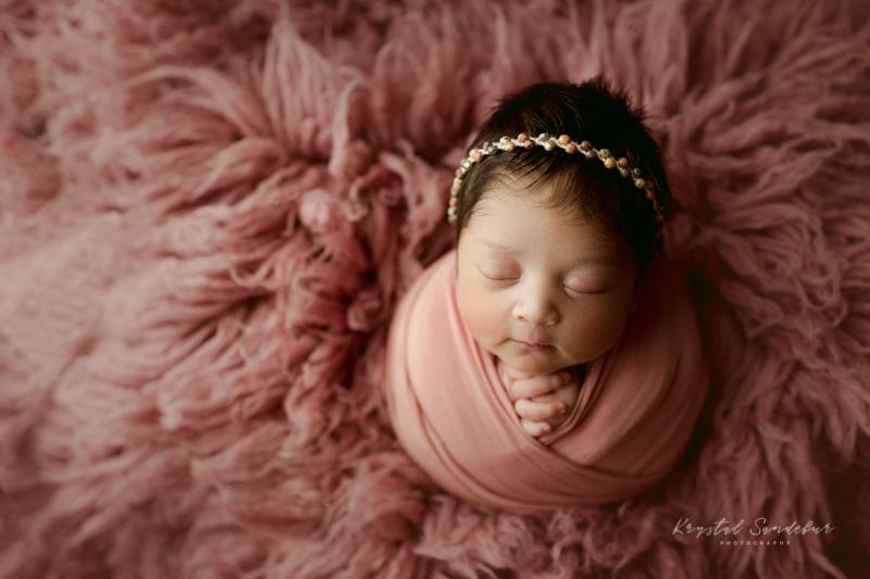 cleburne newborn photographer