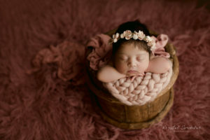 cleburne newborn photographer