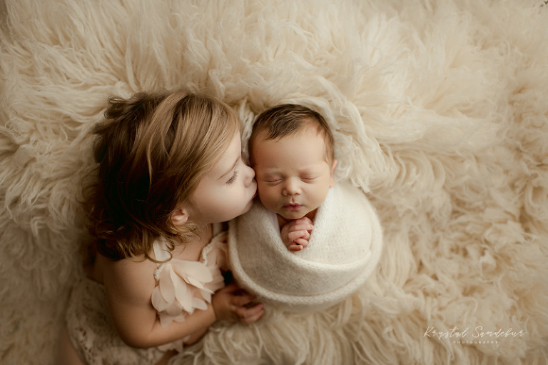 lifestyle newborn photography fort worth