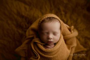 posed newborn photography fort worth tx