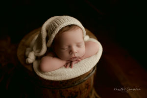 posed newborn photography fort worth tx