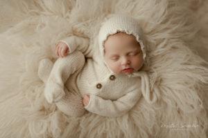 Fort Worth Newborn Baby Photography