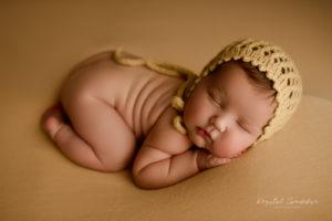 newborn photoshoot in midlothian tx